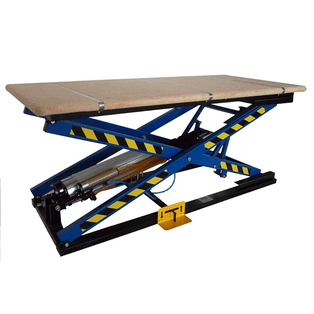 Pad lifting table for Html table padding