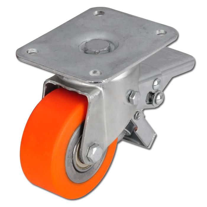how to clean pressed in metal shield bearings